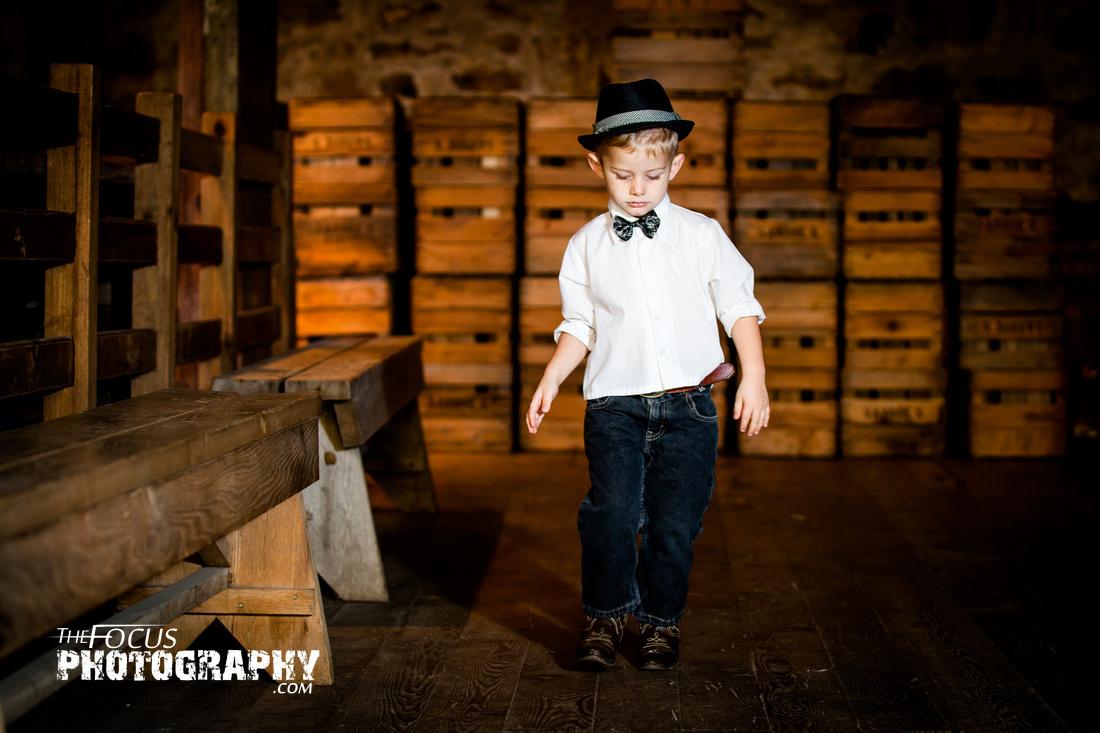 classic boy photo shoot