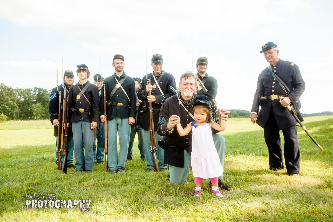 Battlefield, gettysburg, pennsylvania, tourist, civil, war, park,