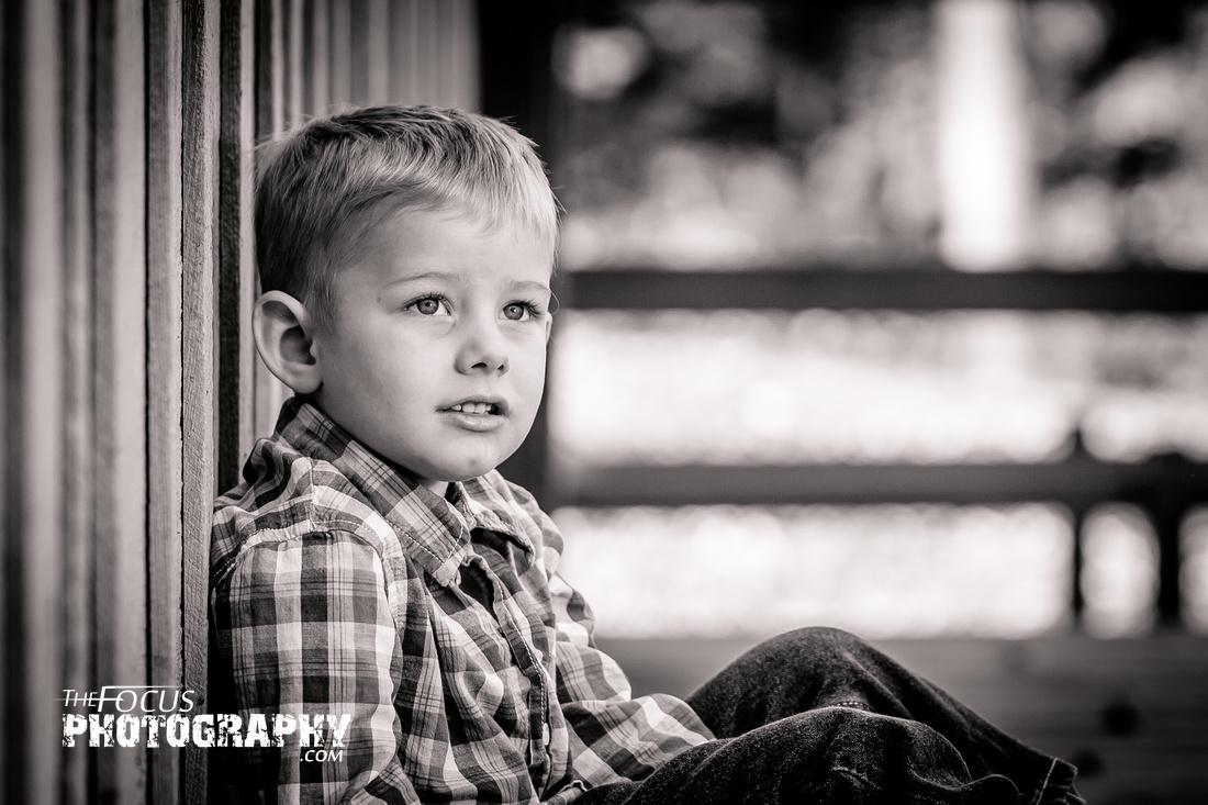 classic boy photo shoot black and white