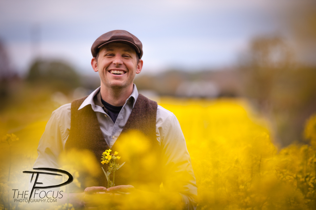 portraits in yellow field lancaster pennsylvania