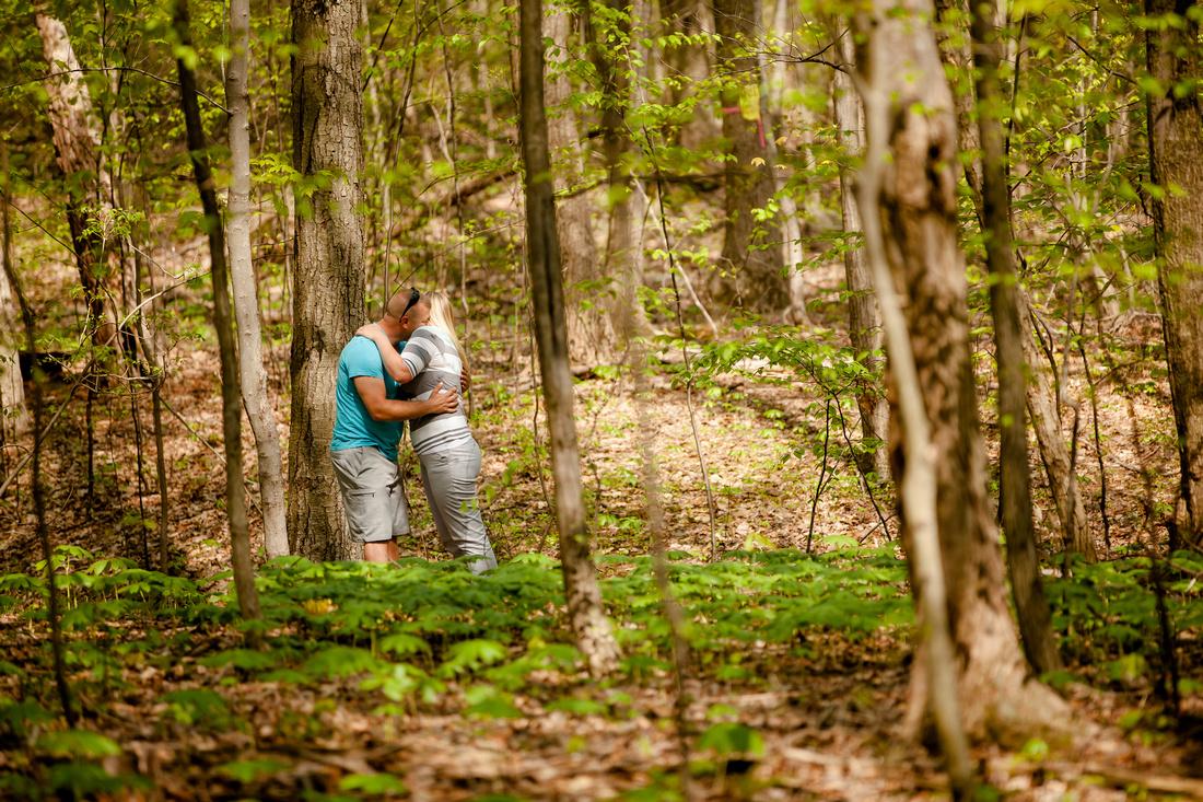 Hidden photographer Proposal