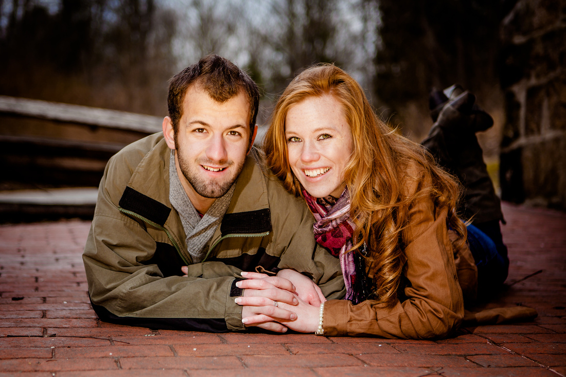 engagement shoot photographer harrisburg the focus photography