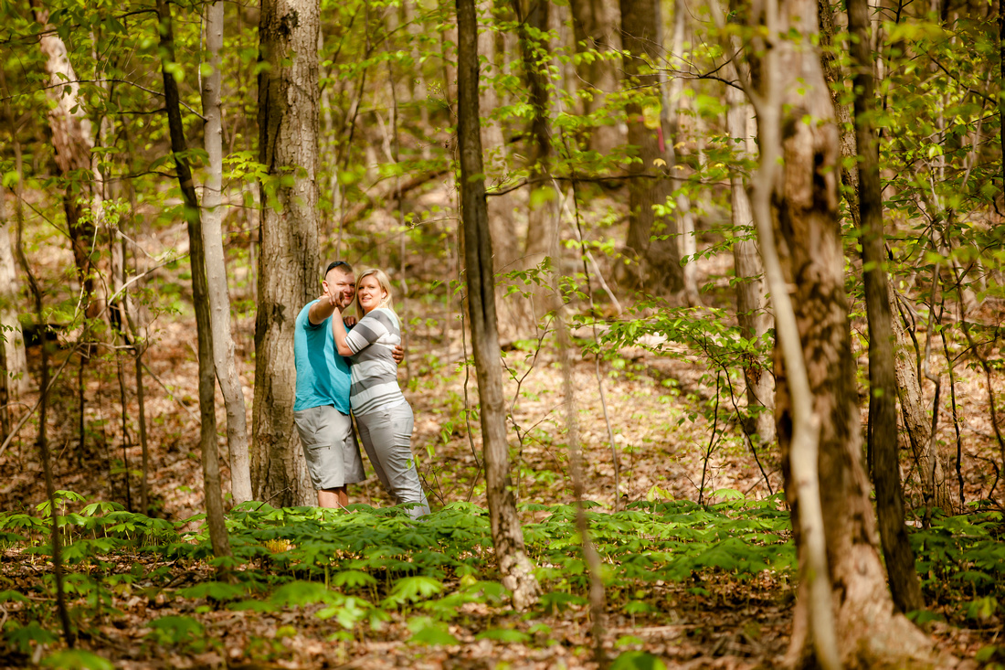 Hidden photographer Proposal