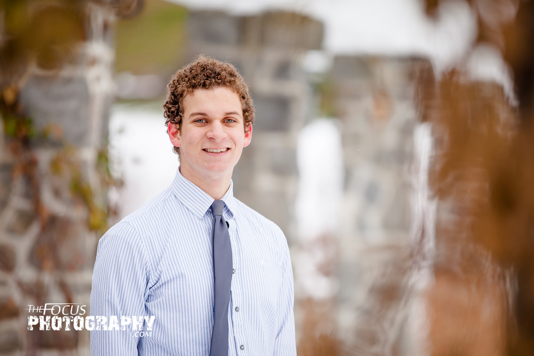 Senior portraits Masonic Village elizabethtown pa