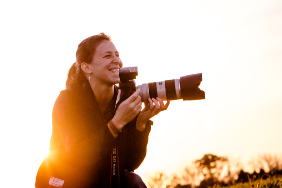 Rose Finley photographer and owner of the focus photography