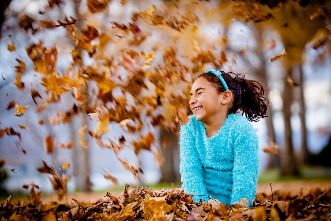 girl portrait fort hunter park